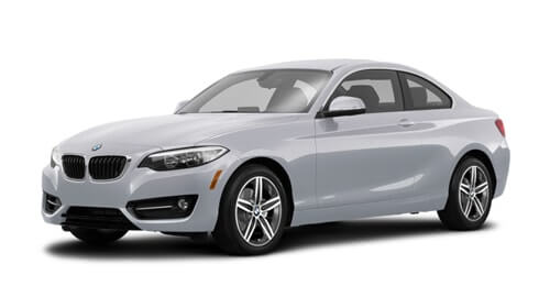 Rent BMW Car in Goa