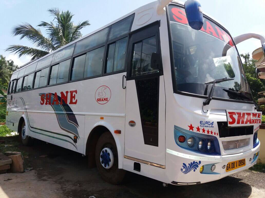 Self Driven Luxury Car On Rent In Goa