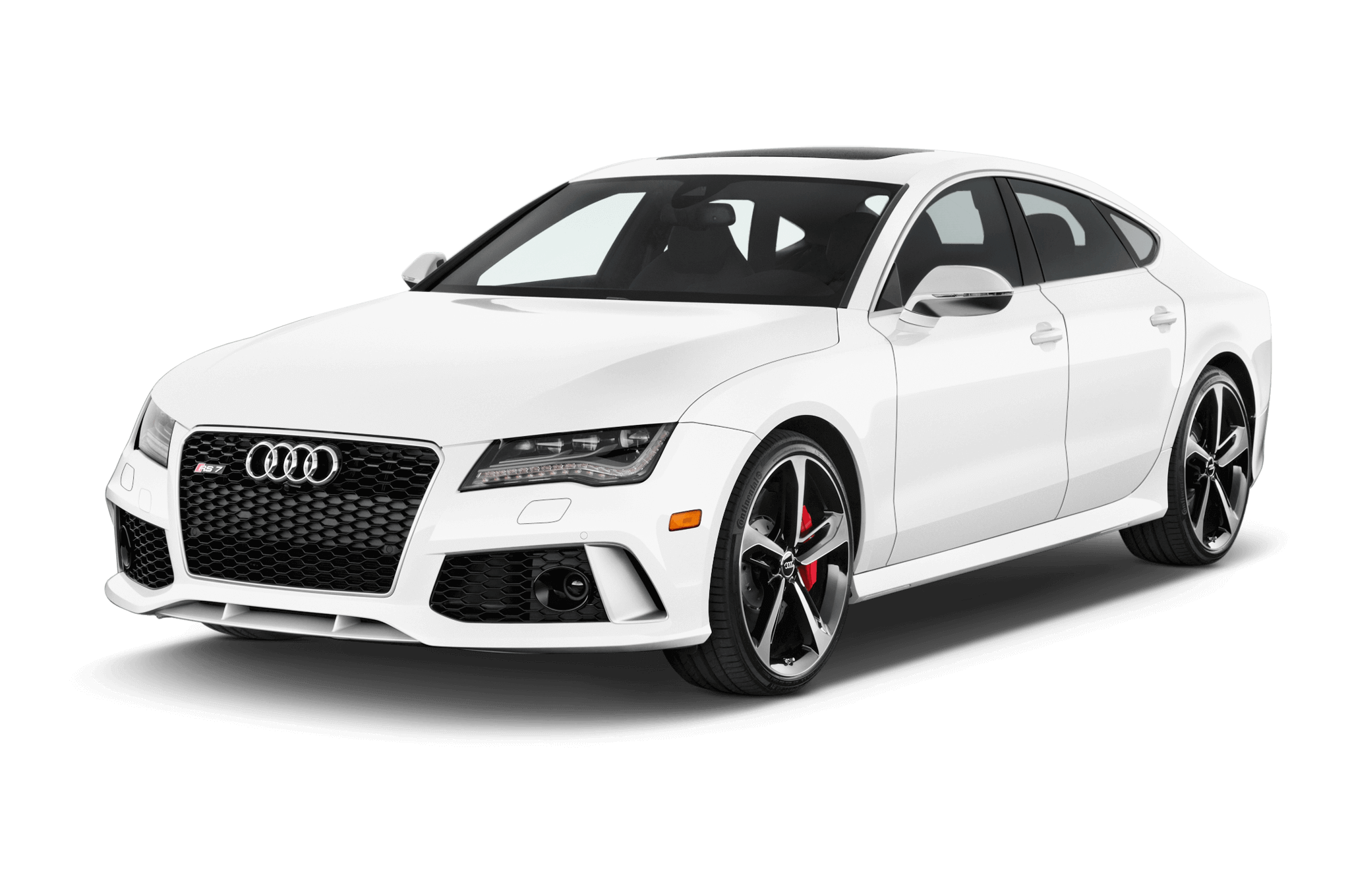 Audi Car on Rent in Goa