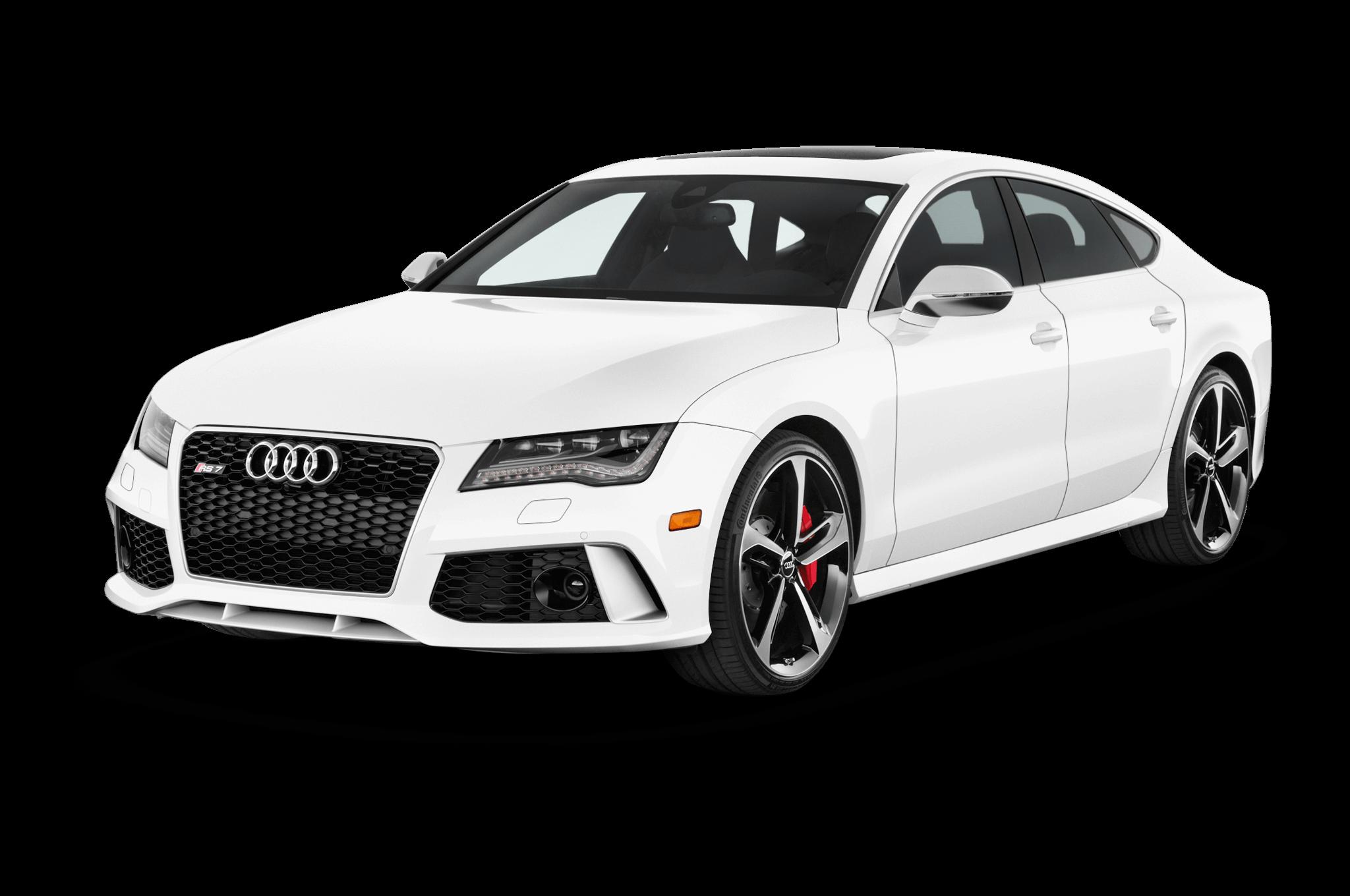 Audi Car on Rent in Goa