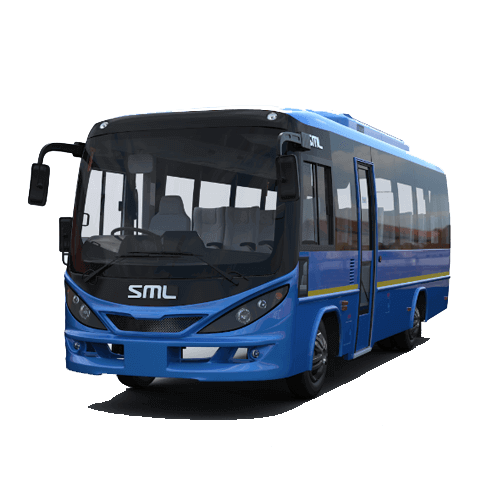 Book SML Bus in Goa