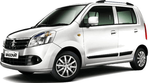 Hire Wagonr Car in Goa South region